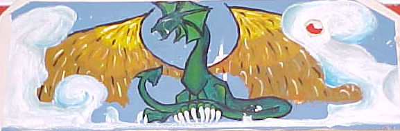 Window Dragon