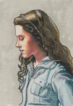 Bella Swan - Kristen Stewart