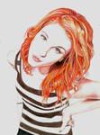 Hayley Williams - Paramore