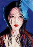 Fan Bingbing Madame Figaro cover