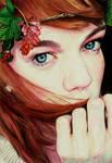 Portrait of Laura Kok