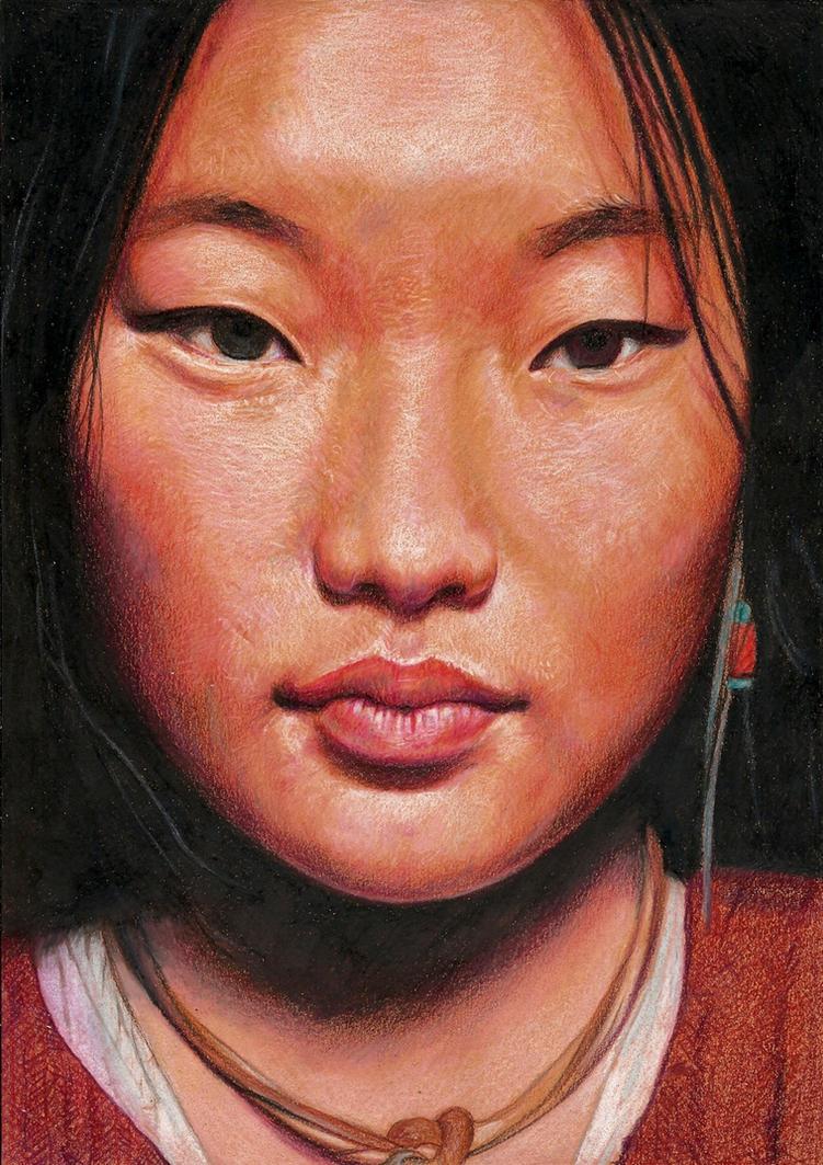 Chuluuny Khulan by Pevansy