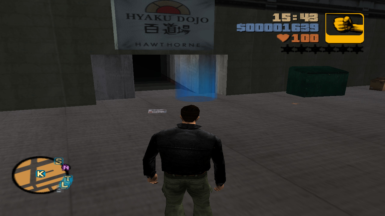 GTA 3 - VC cars in action - Vehicles - GTAForums