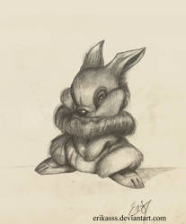 Thumper by glimpen