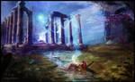 The Birth of Gaia