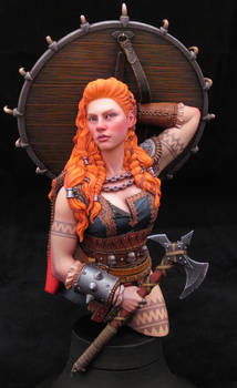 The Chaos Maiden