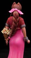 Aeris, the flower girl (3)