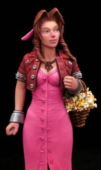 Aeris, the flower girl (2)