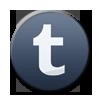 Tumblr Icon by FireworkProdz