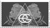 Ellie Goulding Stamp by FireworkProdz