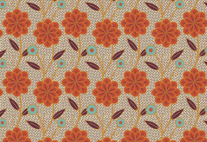 Molly Golightly Wallpaper by mia77