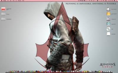 Assassin's Creed Mac Desktop