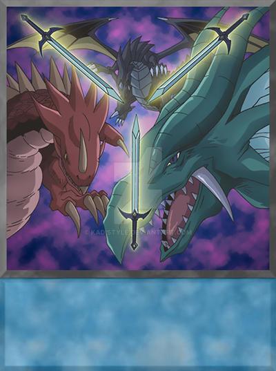Legend of Heart (Anime) by Kadistyle on DeviantArt