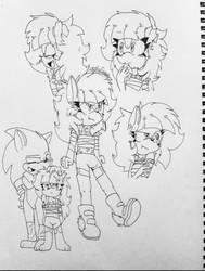 Boom SJ Doodles