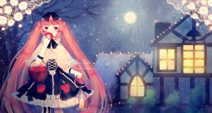 Winter Wind by Luminosity-Shade