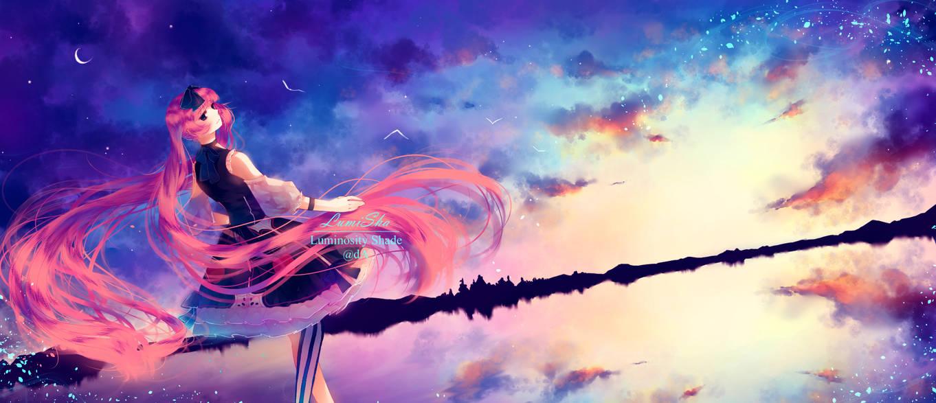 The Sky by Luminosity-Shade