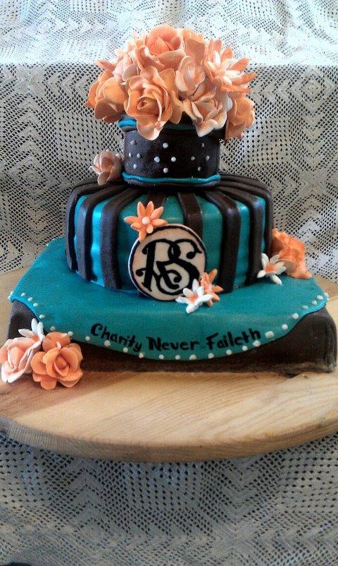 Religioys Birthday Cakes