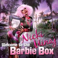 Nicki Minaj by JuiceGraphics