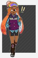 senpai is too cute by churrosfairy