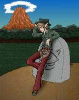 ZeldaFreakHall Contest 10 by rueyeet