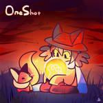 ONESHOT(niko)
