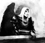perhaps, archangel