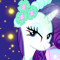 Rarity Free Icon 2 by DixieRarity