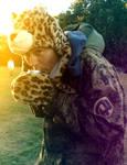 pimpin leopard style 2k12