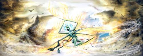 Seraphim by Malach