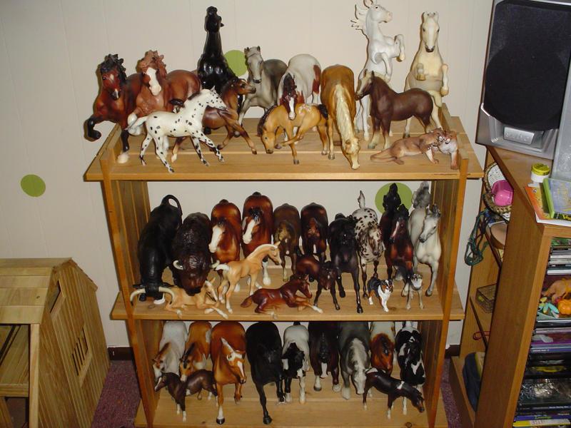 Breyer Horses by Nekana