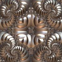 SilverFractal by VBmonkey26
