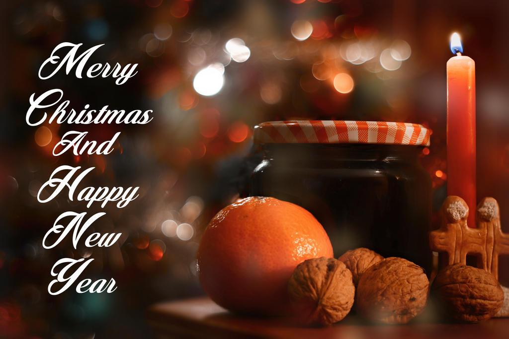 Happy Holidays by VBmonkey26