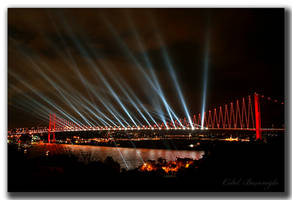 Istanbul by Celal61