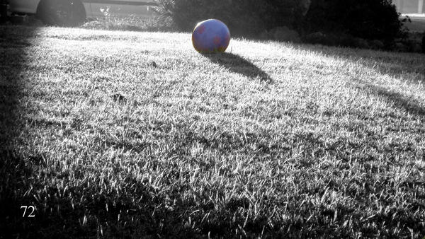lost ball by kidswithguns90