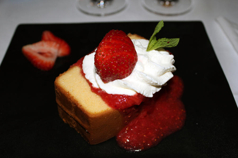 Inuyasha Cake