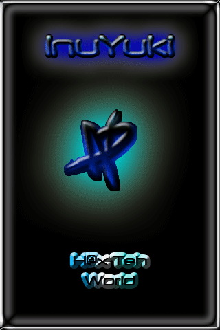 Another iPhone boot logo by InuYasha-AD-1 on DeviantArt