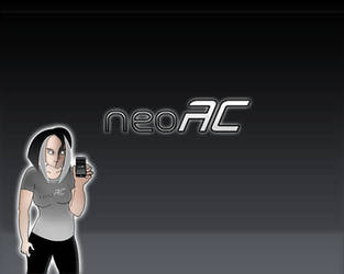 neoAC Wallpaper by InuYasha-AD-1