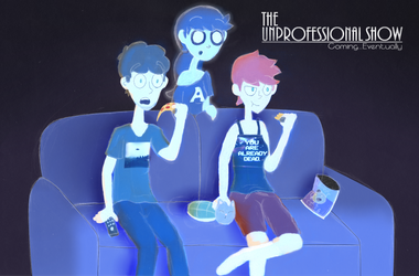 Unprofessional Promo by GablesMcgee
