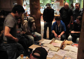Apr 2011 Sketchbomb SF 1 by mysterious-1nsf
