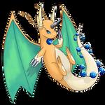 Mega Dragonite