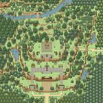 Keltios Map - Phoenix Hill