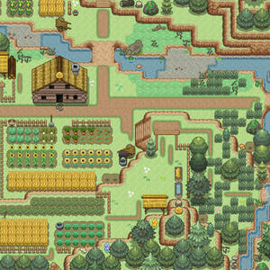 Talonflames Farm