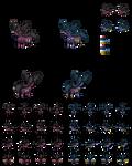 Shadeon - full sprite by Anarlaurendil