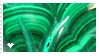 literal  malachite stamp by sugartides