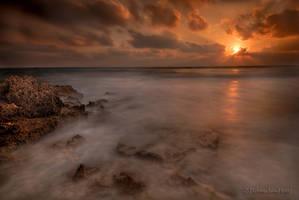 Sunset. by israelfi