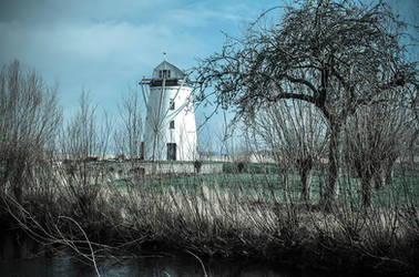 - Lost Mill -