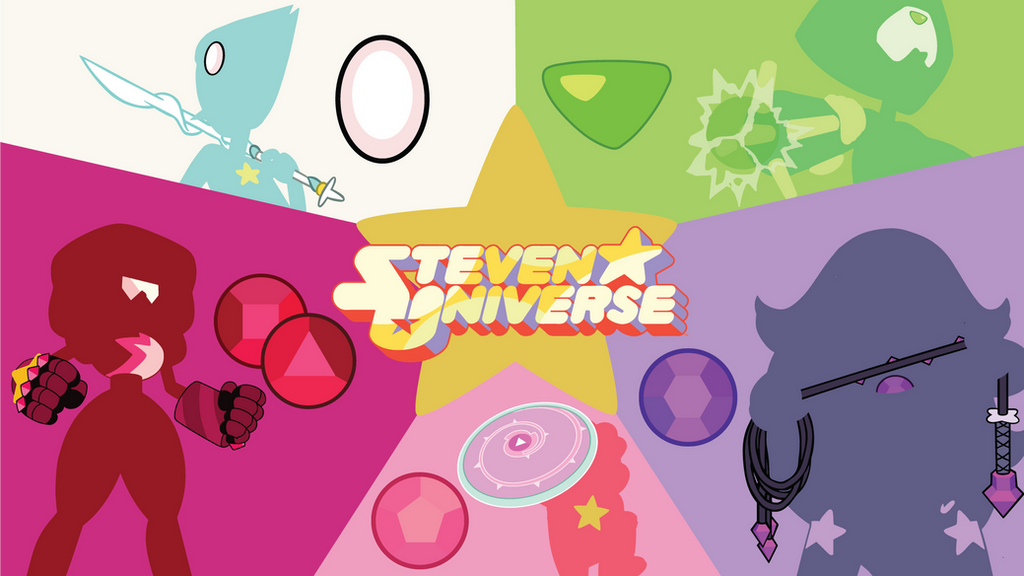 Steven Universe Wallpaper Finished by Clawgerber ...