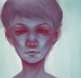 boy by Sanola1