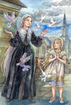 Princess and the Goblin2