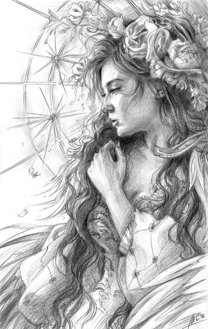Eva by Maria-Sandary